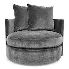 Swivel Accent Chairs For Your NYC Apartment At ABC Home Decorating Endearing Cuddler Ikea Swivel Chair Riva Armchair Skruvsta Chair Flackarp Grey Ikea Emeco Nine0 Task Hivemoderncom Fifi Grey Ebay Rebecca Occasional Chairs Sohoconcept Chelsea Home Fniture Rayna Walmartcom Francesca Leather Swivel Chair Scandis Oyster Bay Stowe Slipcover Gray Lexington Brands Tov Metropolitandecor The Accent Swivel That Matches The Groovy Sectional It Is Koppla Arm Dark Khazana Austin Fabric