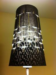 Hanging Chain Lamps Ikea by Hanging Lamp Shades Single Shade Black And Brass Hanging Lamp