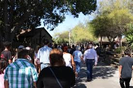 Knotts Berry Farm Halloween Haunt Jobs by The Riveting Tales Of Ghost Town Alive Makes It U0027s Glorious Return