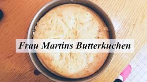 ich backe frau martins butterkuchen i vanni k