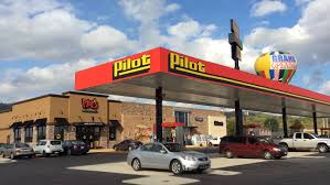 New Pilot Travel Center Opens In Chillicothe, Ohio | Trucking News ...