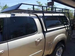 Ladder Rack | O'C Metal Solutions