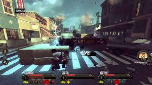 the bureau xcom declassified gameplay ita ps3