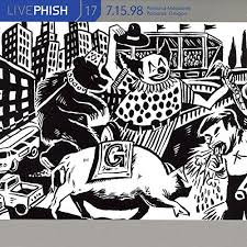 Phish Bathtub Gin Live by Amazon Com Bathtub Gin 7 29 98 Album Filler Phish Mp3 Downloads