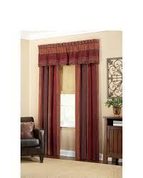 Waterfall Valance Curtain Set by Window Valances Linens N U0027 Things