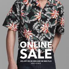 100 Coco Republic Sale SM MEGAMALL Nows The Best Time To Shop Get 20 Off On