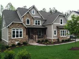 Photo Of Craftsman House Exterior Colors Ideas by View Craftsman Homes Exterior Decor Color Ideas Fancy To Craftsman