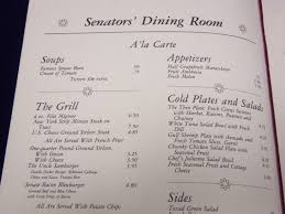 norwegian sky menu crossings main dining room picture jonesborough
