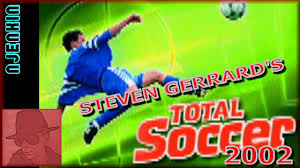 Steven Gerrard's Total Soccer 2002 - On The GBA - With Commentary ... Cute Happy Cartoon Kids Playing In Playground On The Backyard Sports Games Giant Bomb 10911124 Soccer Mls Edition Starring Major League Play Football 2017 Game Android Apps On Google Boom Three In Youtube Soccer Download Outdoor Fniture Design And Ideas Pc Tournament 54 55 Shine Baseball 2 1 Plug With Controller Ebay Weekly Roundup Cherry Hill Family Spooking Locals With Backyard Amazoncom Rookie Rush Nintendo Wii Best 25 Chelsea Team Ideas Pinterest Fc