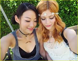64 best arden cho images on pinterest teen wolf photoshoot and