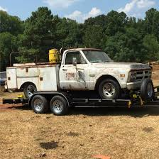 Gmc Trucks Build Average Telephone Truck Build 72 Gmc ... 1972 Gmc 1500 Swb Texas Trucks Classics Pickup For Sale Classiccarscom Cc1133077 7072 Jimmy She Gonnee Pinterest Blazers 4x4 And Cars What Problems To Look In 6772 Chevygmc Pickups The Sale Near Canton Georgia 30114 Classics On Truck Hot Rod Network Looking Pics Of 18 Inch Rims With 35 Drop 1947 Present 72 Stepside 350 Auto Like C10 Chev Nice Patina Sierra Grande Youtube 2500 Trucks Southern Kentucky Welcome