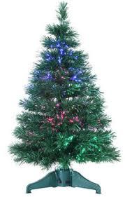 Color Change Fiber Optic Tree