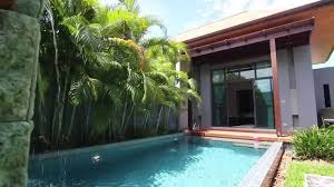 100 Houses In Phuket 1 Bedroom Villas For Rent Anon Villa Thailand Holiday Homes