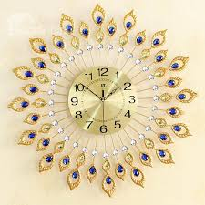 Cheap Modern Wall Clocks Online Large Decorative