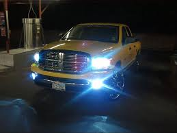 100 Dodge Truck Forum HIDs For The Mod Central