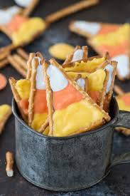 Rice Krispie Halloween Treats Candy Corn by 1084 Best Halloween Images On Pinterest Halloween Recipe
