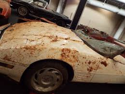 Corvette Museum Sinkhole Cars Lost by Sinkhole Car Picture Of National Corvette Museum Bowling Green