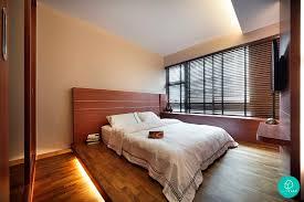Hdb Master Bedroom Design Ideas38