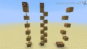 Minecraft Redstone Glowstone Lamp by Redstone Basics Minecraft 101