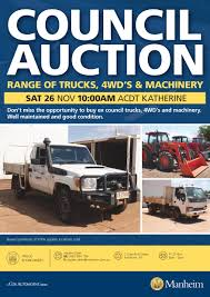 Council Auction To Offer Range Of Four-wheel Drives, Trucks And ... Auction Consignments Stanleys Truck Sales Online Only Auction 247 Vehicle Recovery Car Breakdown Tow Service Transport A Salvage Trucks For Sale Wrecked Yearend Truck Trailer And Yellow Metal Announced Bus Aucor Cstruction Youtube Car Recovery Pick Up From M2 Towing Company Delivery Bucketboom Public Nov 11 Roads Bridges Damaged Kenworth Other Heavy Duty For Sale And Commercial Online Vs Inperson Auctions Toppers Mound City