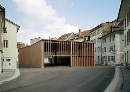 100 Miller Architects Market Hall Maranta Archello