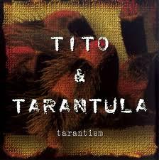 Tarantula Smashing Pumpkins Album by Hook Files Tito U0026 Tarantula Tarantism 1997