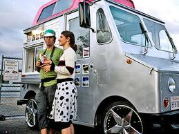 Best Ice Cream Stands In The West - Sunset Magazine Socal Cool Klyde Warren Park Coolhaus Austinfoodcarts Ice Cream Sandwich Makers To Shutter Their Austin Trucks Minitruck Parks Permanently In Hollywood Eater La Its Okay To Be Smart Topherchris Meetups Official Tumblr Sxsw Haus Mini Food Truck Spot Graphics Car Wrap City Mustang And Icecream Ford Media Center 1 Cnection Customers Que Up For Ice Cream From The Popular Las Best Food Trucks Discover Los Angeles With British Airways