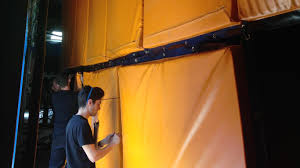 Sound Reduction Curtains Uk by Event Sound Proofing And Noise Reduction Explained Sxs Events