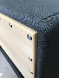 Fender Bassman Cabinet Screws by Fender Bassbreaker 2x12 Cabinet Modifcation The Gear Page