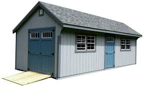 12 X 24 Gable Shed Plans by Building Factoid Roof Styles Custom Barns And Buildings The