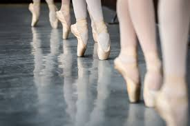 Ballet Beautiful Become A Fitness Pro On Your Tiptoes