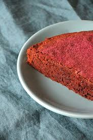 rote bete schoko kuchen transglobal pan