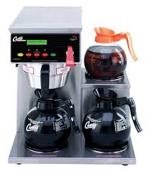 Traditional Glass Bowl Coffee Brewer