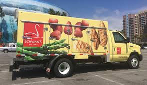 Schwan's Home Service Commits To 600 Propane-powered Trucks From ... Schwans Gmc W5500 Dave Mkvart Flickr Consumer Brands Freschetta Pizza Navistar Truck Ice Cream Finer Foods Wooden Delivery Truck Nhw Teresting Trucks For Sale Thread Page 47 Pirate4x4com 4x4 2004 Ornament Frozen Food Xmas Chocolate Malt Pushems The Legacy Discussion Outline 2010 Home Jg 2 Chicago Festival Driver Runs W Wis Stop Sign Is Fatally Hit By Delivery Stock Photos Images Alamy