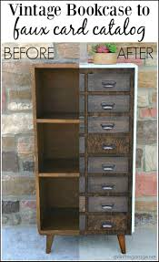 Heywood Wakefield Dresser Los Angeles by Best 25 Vintage Bookcase Ideas On Pinterest Mid Century Mid