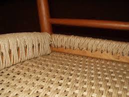 Danish Cord Chair Repair — Prefab Homes Design From