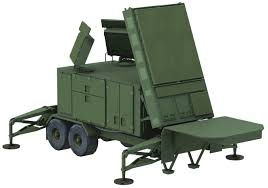 100 Patriot Trucking Future Drones Planes Missiles No Match For New Raytheon Radar