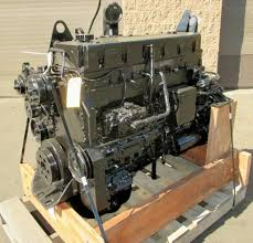 1998 Cummins M11 Celect+ (Stock #MT4123040) | Engine Assys | TPI