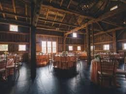 Barn Wedding Venue In Michigan USA
