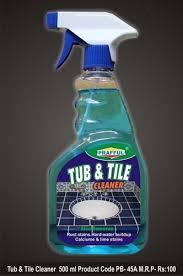 tub tile cleaner tub tile cleaner exporter manufacturer