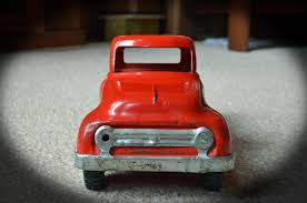 VTG 1955 TONKA Pickup TRUCK Ford F100 | #1795579472 2016 Ford F150 Tonka Truck Bob Tomes Youtube 2013 Interior Classic 1956 Tonka Pickup Truck Blue Pressed Steel 50th Vtg 1955 Pickup Truck F100 15579472 Galpin Auto Sports Builds Lifesize Trend For Sale 91801 Mcg F 350 Price Sold Ftx Crew Cab Brondes Toledo Visit To Fords Headquarters From The Model A A