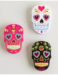 Easy Sugar Skull Day Of by Sugar Skulls Day Of The Dead Candies Assorted Colors Halloween