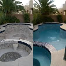 swimming pool contractor serving las vegas nv