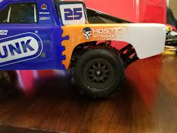 100 Truck Paddle Tires Proline Sling Shot Tire Review RC Insiders