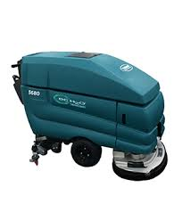 5680 walk behind floor scrubber tennant company scrubber dryers