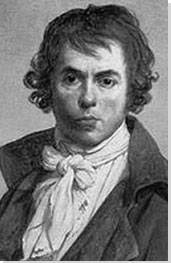 Jacques Louis David Photo