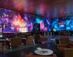Av Club Tng Lower Decks by Los Angeles California Netflix Jobs