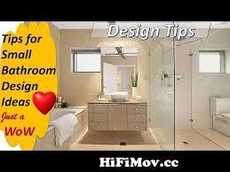 small bathroom design ideas low budget modern bathroom