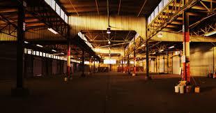100 Warehouse Sf Abandoned Pier 43 SF CA KFierro Photography