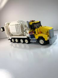 Kenworth Cement Truck : Lego Lego 60018 City Cement Mixer I Brick Of Stock Photo More Pictures Of Amsterdam Lego Logging Truck 60059 Complete Rare Concrete For Kids And Children Stop Motion Legoreg Juniors Road Repair 10750 Target Australia Bruder Mack Granite 02814 Jadrem Toys Spefikasi Harga 60083 Snplow Terbaru Find 512yrs Market Express Moc1171 Man Tgs 8x4 Model Team 2014 Ke Xiang 26piece Cstruction Building Block Set